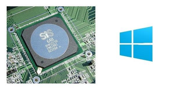 SiS Mirage Graphics Driver Windows XP Vista Windows 7 Fanyit