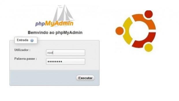 Instalar phpMyAdmin Ubuntu Principal