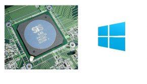 Driver SIS Mirage 3 para Windows 8 principal